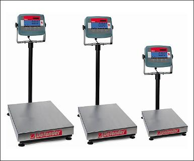 OHAUS Defender Bench Scales